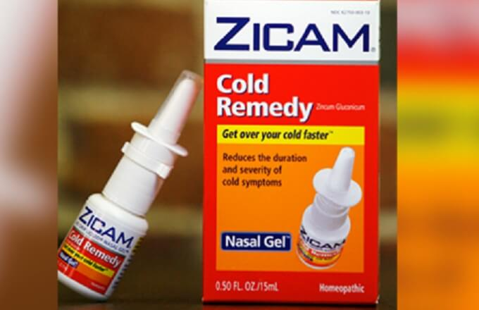 Zicam class action lawsuit: You may be eligible for refund
